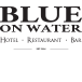 Blue on Water Logo small